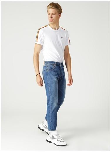 Levi's® Levis Mavi 501 Denim Pantolon İndigo
